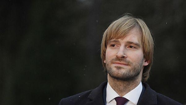 Ministr zdravotnictví na základně v České Lípě