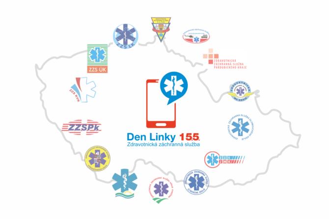 Sledujte práci našeho dispečinku online 15.5. – Den linky 155