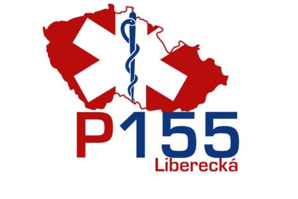 P155 Liberecká je za dveřmi!