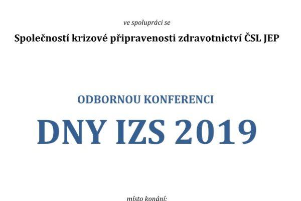 DNY IZS 2019