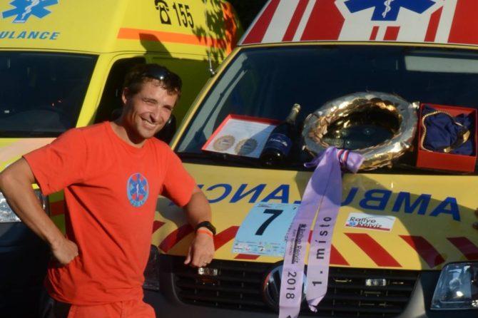 Rallye Rejvíz – Zlaté sluchátko