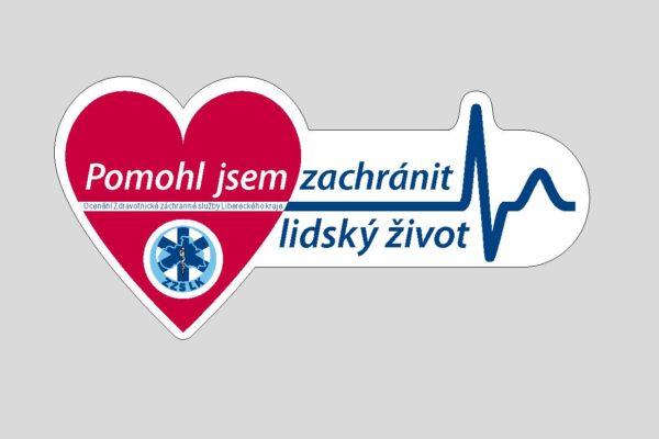 Zdravotnická záchranná služba Libereckého kraje ocení postup volajících